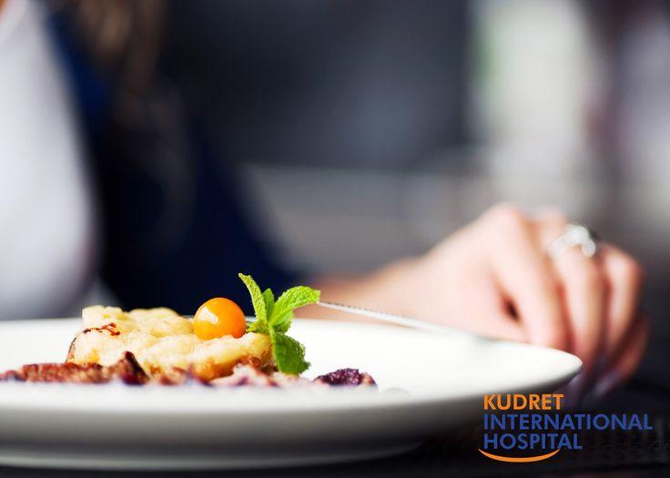 Düşük kalorili veya tek besin grubu içeren diyet programları, özellikle metabolizmanız için sürdürülebilir olmayabilir. #kudretinternational #ankara #turkey #turkiye #hastane #hospital #sağlık #health #healthy #hospital