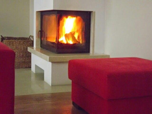 kominek fireplace cheminee