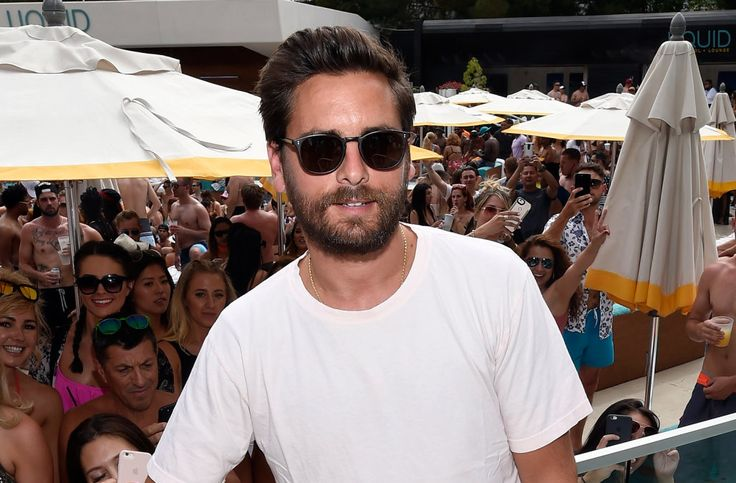 EXCLUSIVE: Scott Disick spotted partying with bikini-clad women in the Hamptons on daughter's birthday: Pic!