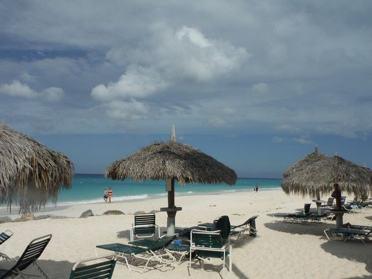 Aruba (Karib-tenger)