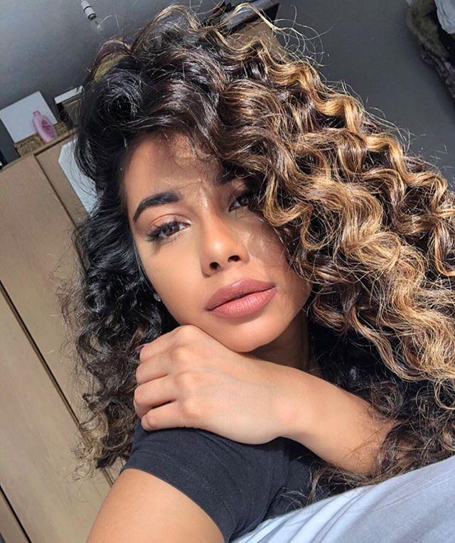 35+ Curly coiffure lyon le dernier