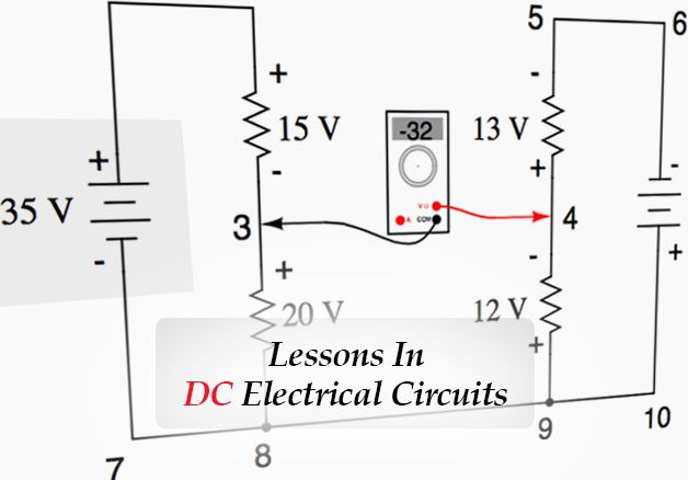 circuit analysis transistor tutorial common emitter circuit