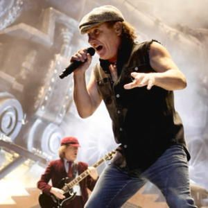 Other than the speed of light, death and taxes, there are few things more constant than AC/DC. Founded in 1973, the Australian hard-rock band has applied the same formula to 17 albums: simple, bluesy riffs; hard-pounding drums; vocals demanding you to shout along. Even when things change for AC/DC, ...