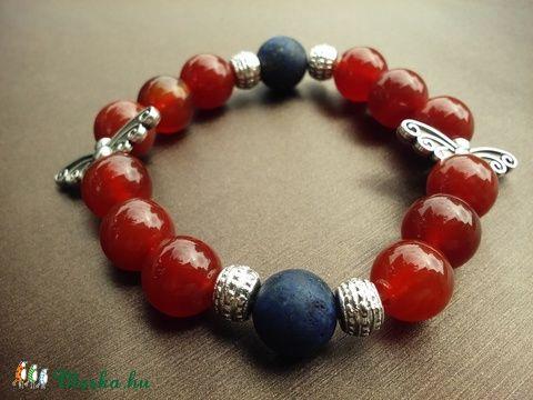 Meska - Fiumei tengerész Niolijewelry kézművestől