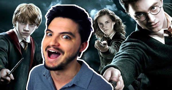 14 fatos sobre Harry Potter que você não sabe