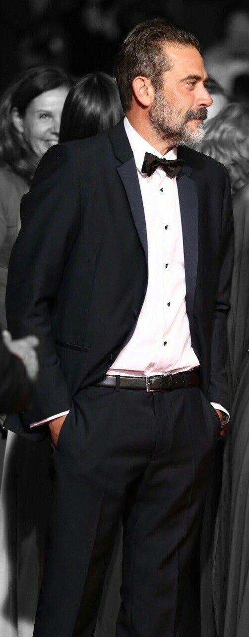 Jeffery Dean Morgan