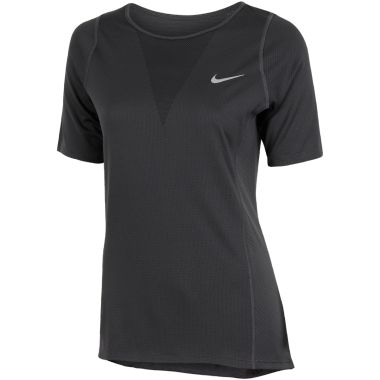 Nike-Zonal Cooling Relay T-shirt - XL