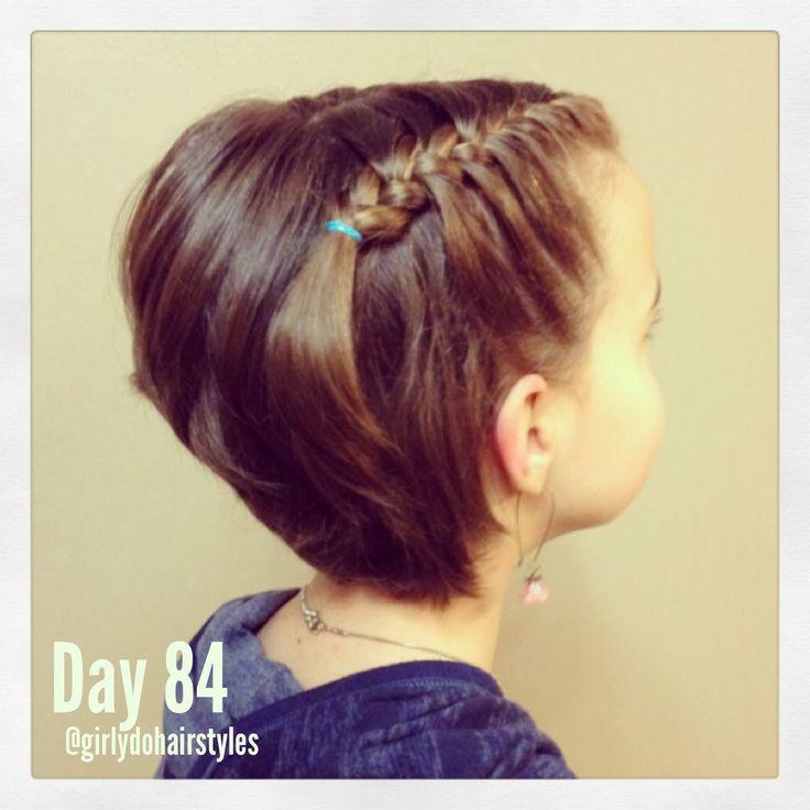 Girly Do Hairstyles: By Jenn: Week 19 {#GirlyDos100DaysofHair}