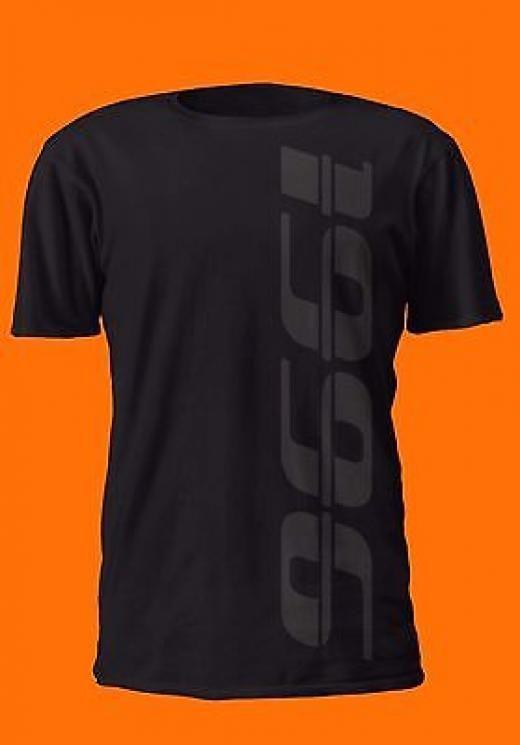 1996 Impala Ss Script Black Shirt Chevy Caprice B Body T-shirt S M L Xl 2xl Graphic Tee 100% Cotton Short Sleeve