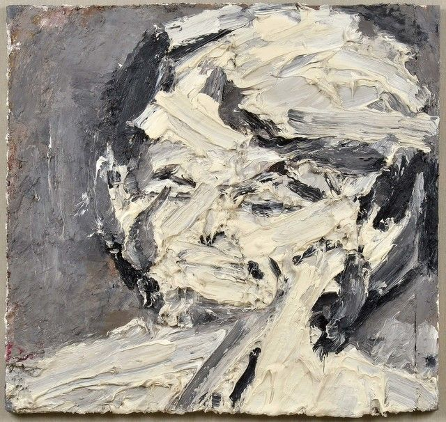 Frank Auerbach: Biography & Painting
