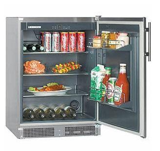 Choosing Undercounter Refrigeration: Refrigerator Drawers Vs. Undercounter  Refrigerators. Outdoor RefrigeratorUndercounter ...