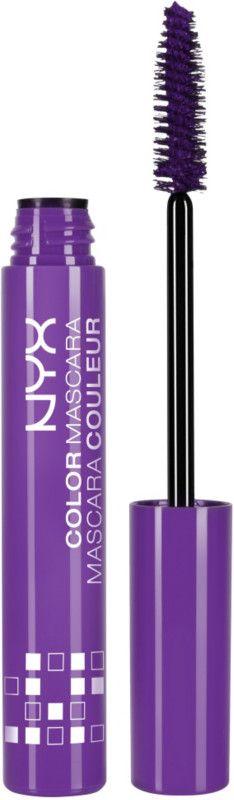 Nyx Cosmetics Color Mascara   Ulta Beauty