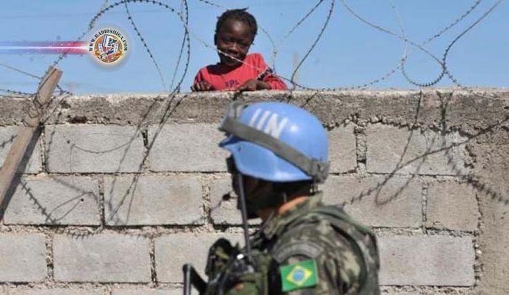 Após 13 anos, missão no Haiti comandada pelo Brasil se aproxima do fim. Explodia a violência em Porto Príncipe, em 2004, quando o Brasil assumiu o comando m
