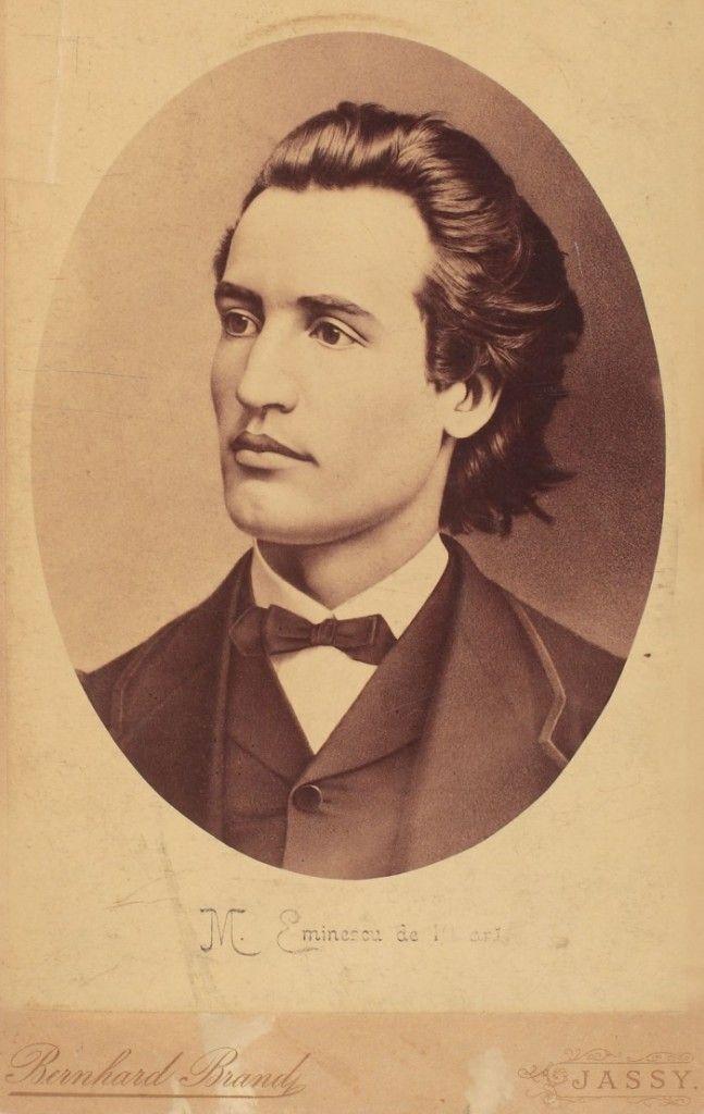 "Carte postala creata de ""Bernhard Brand Pictor si Photographe in Iassy"" dupa fotografia de la Praga, din 1869, realizata de Jan Tomás"