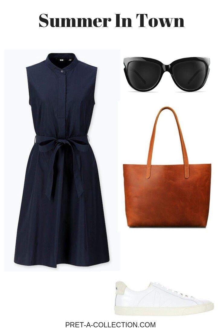 Summer capsule wardrobe. #minimal#minimalist#style#ootd#outfit#summer#inspiratio… – Frauke Marzinek