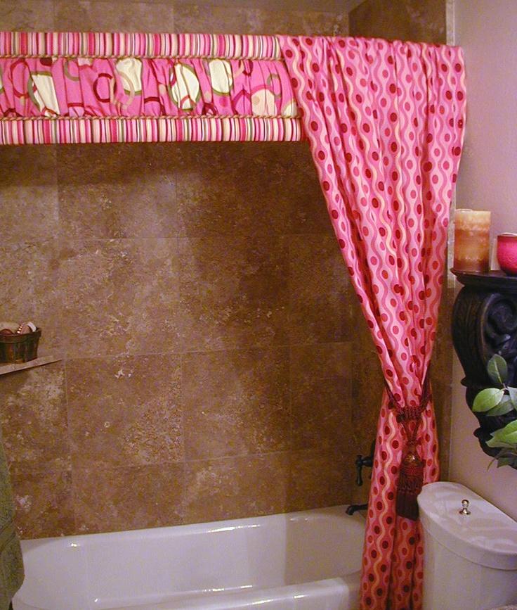 Avalon Cornice Bathroom Shower Kit Diy Easy Window