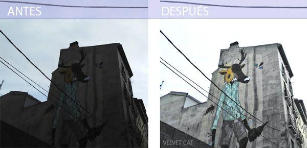 Cinco apps para retocar fotografías | Saber de fotografía es facilisimo.com