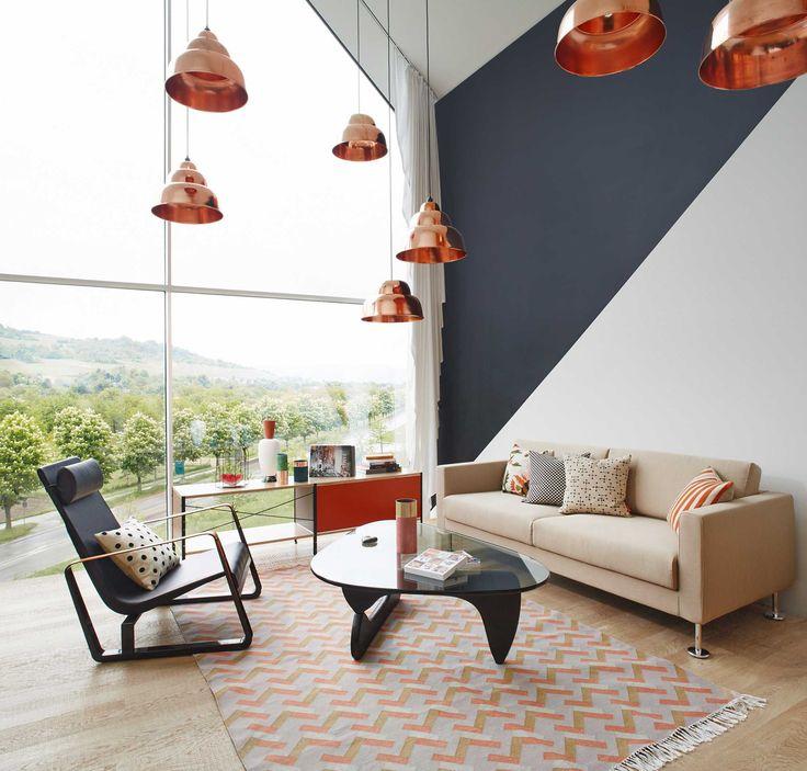 Die besten 25+ Noguchi couchtisch Ideen auf Pinterest Couchtisch - moderne wohnzimmertische