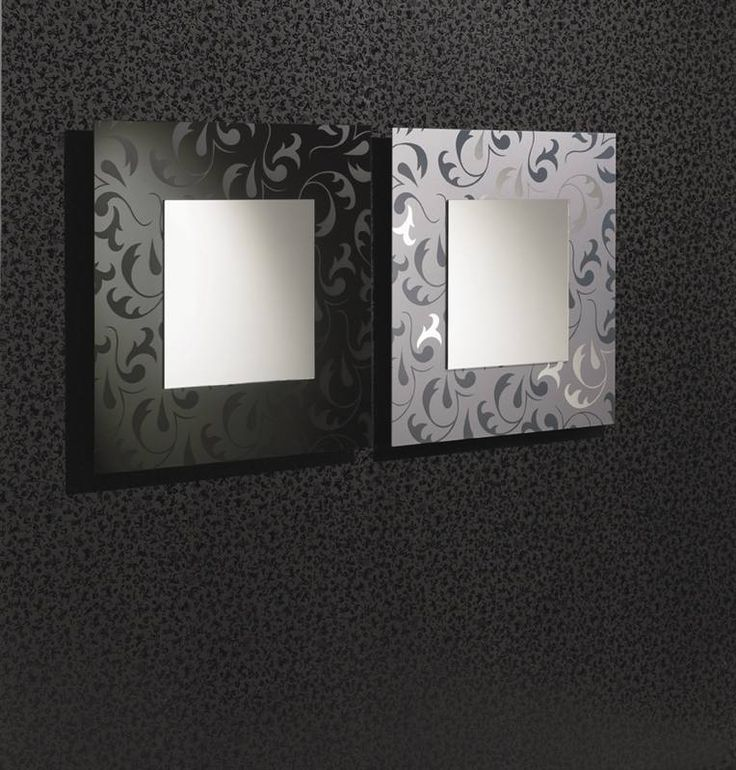 mirrors for silver damask bedroom. Interior Design Ideas. Home Design Ideas