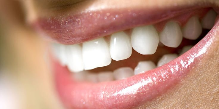 Rubbing These Two Things On Your Teeth Will Make Them Whiter In Minutes