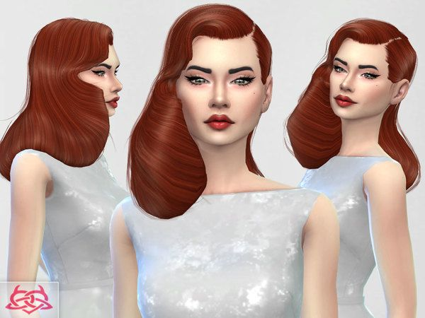 Sims 4 Hairstyles downloads » Sims 4 Updates » Page 36 of 746
