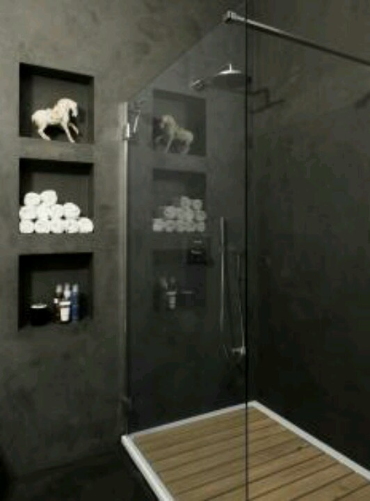Cement Vloer Badkamer ~ 1000+ images about Keuken on Pinterest  Grey wood, Grey and Nice