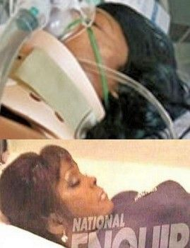 Whitney Houston autopsy report paints detailed picture of ...