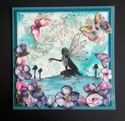 Fairy Blooms Sunshinepen