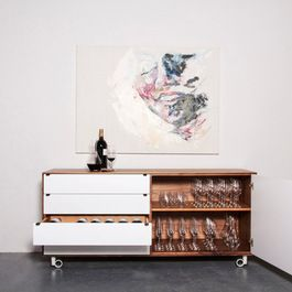 Modern Design, Vin De Garde Wine Cellars Incu0027s Design Ideas, Pictures, And  Decor