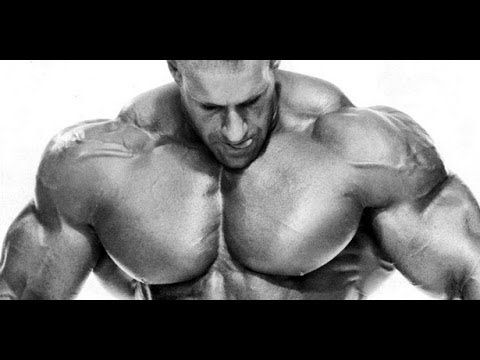JAY CUTLER   CHEST WORKOUT 2013 UPDATE THANKSGIVING WEEKEND