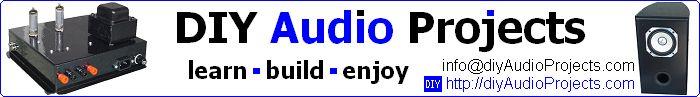 DIY Audio Projects | diyAudioProjects.com