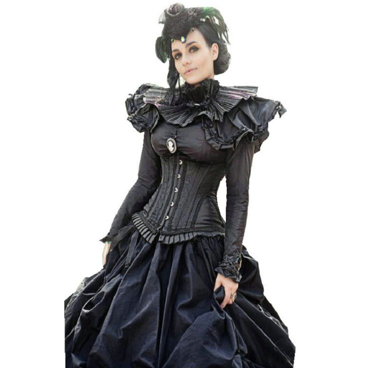 10 best Gothic style images on Pinterest | Goth dress, Gothic dress ...