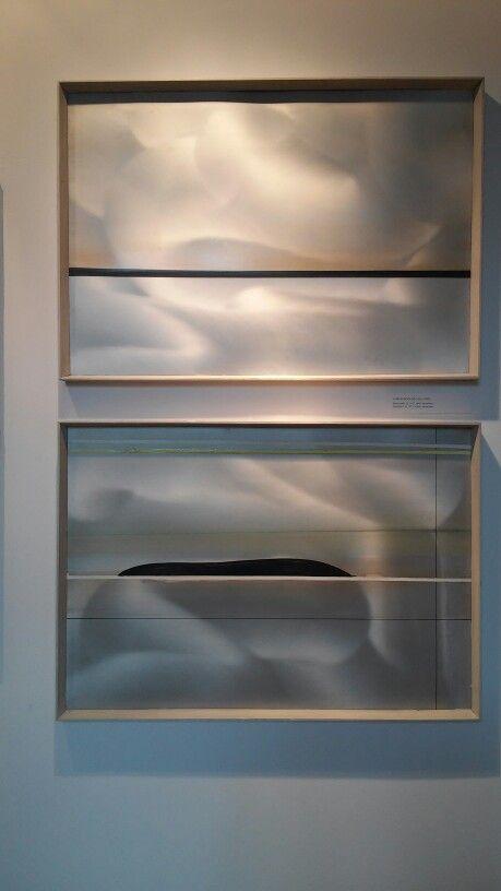 Marian Bogusz, Horizon (Gdansk Museum of Modern Art)