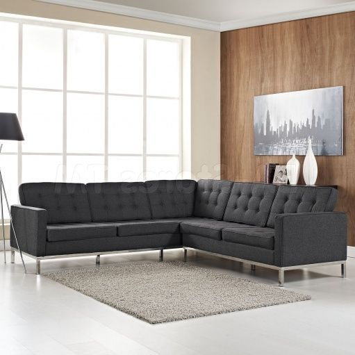 Best 25+ L shaped sofa ideas on Pinterest