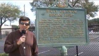 Kingdom Business Community: Billy Graham Started Here