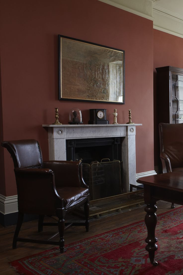 Red Paint Colors For Living Room 1000 Ideas About Red Dining Rooms On Pinterest Long Walls