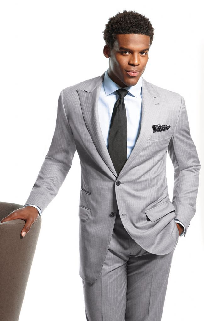 Cam Newton to Launch Collection with Belk Partners