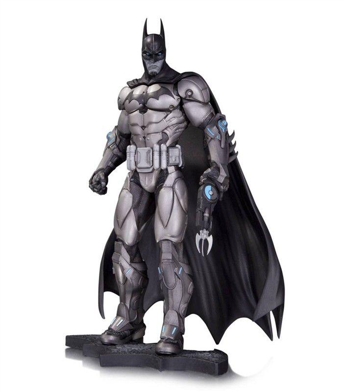 Batman Arkham Asylum Statue Armored Batman 26 cm