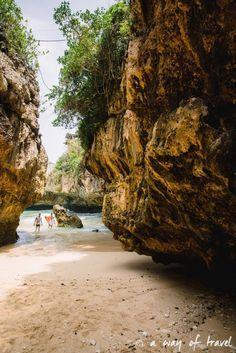 bali indonesie visiter uluwatu blue point padang padang beach surf surfeur 10