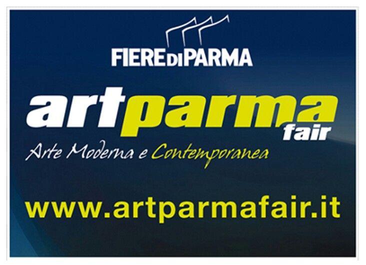 PARMA ART FAIR 2017  http://www.artparmafair.it/