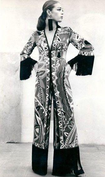 Emilio Pucci 1970
