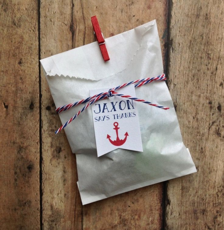 anchor decorations for party - Google Search