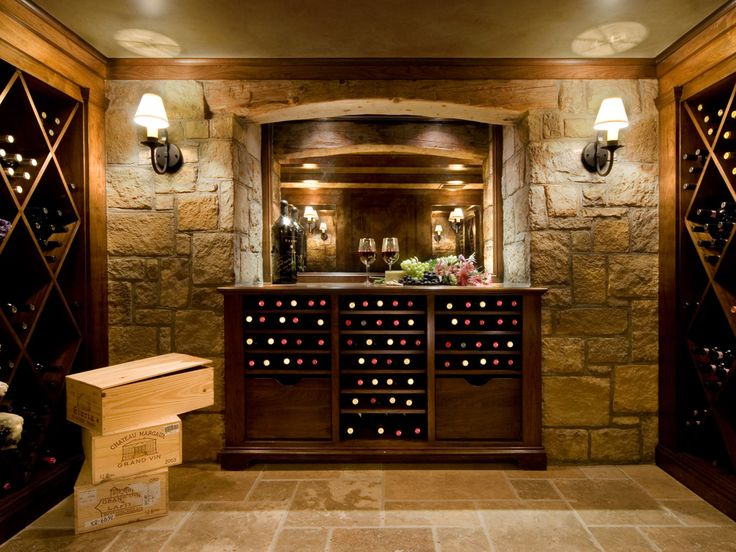 17 best images about custom homes at creighton farms on for Houses with basements in california