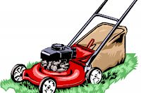 "The Priest and the lawnmower Joke #catholic #priest #joke A priest buys a gas lawnmower from a neighbor of his, but he can't get it to run. He goes to his neighbor and says, ""Why can't I get the lawnmower to work?"""