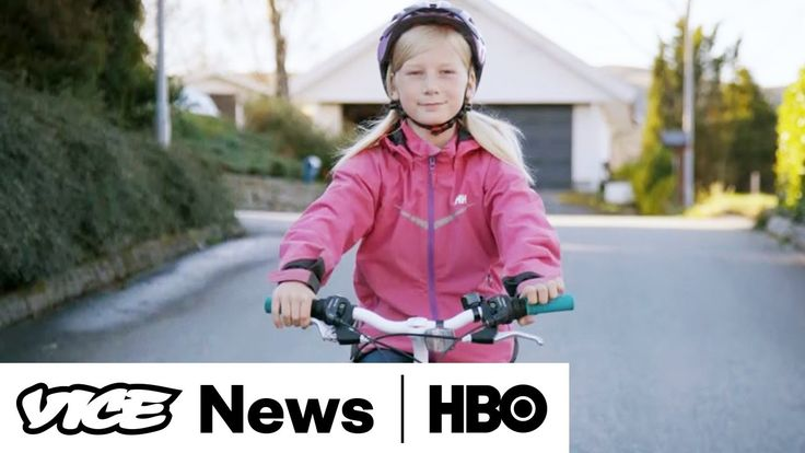 Children In Norway Can Sign A Form To Change Their Gender: VICE News Tonight on HBO (Full Segment) - YouTube