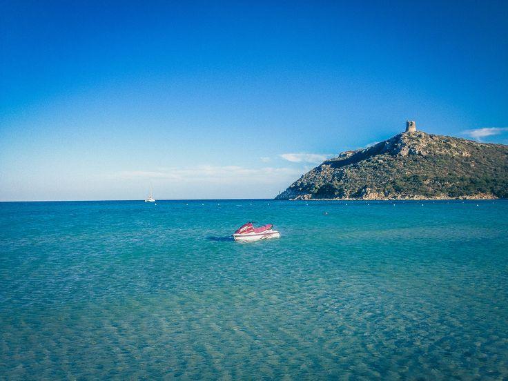 Idée de circuit et itinéraire afin de savoir que faire en 2 semaines en Sardaigne et découvrir l'essentiel de cette magnifique île, entre plages et nature.