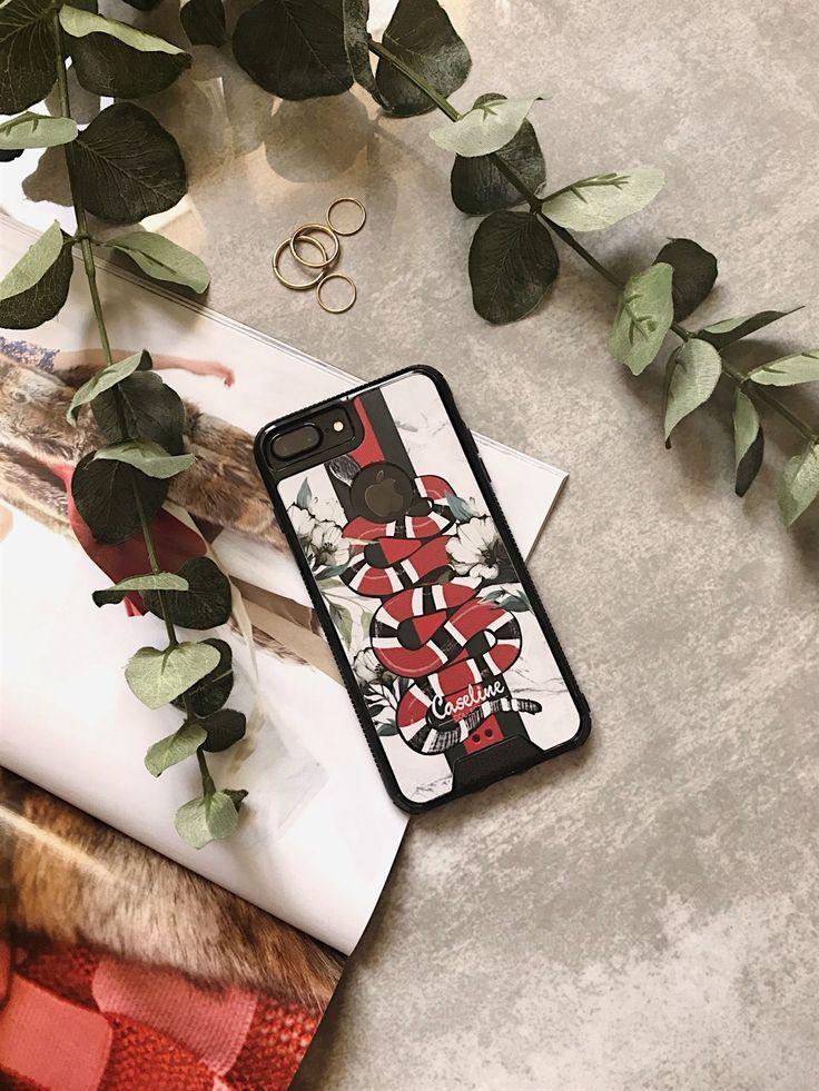 #snake #gucci #caseline #etui #iphonexcases #iphonecases #limitededition #hurryup #somethingnew #newin #newiinstock #iphone7plus #fashion #fashionblogger #style #tumbrl