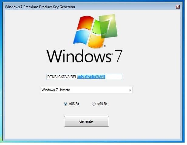 Windows 7 Product Key With Latest Version | Windows & PC