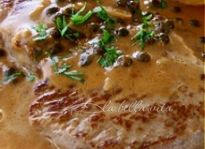 Julia Child's Steak Diane is out of this world delicious and perfect for ANY special occasion!!  SAJ..