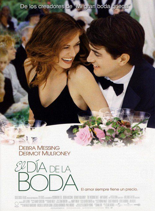 Watch The Wedding Date Full Movie Online